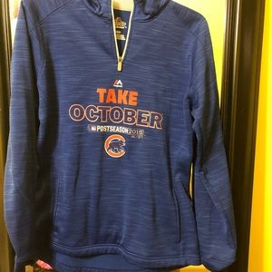 Chicago Cubs pullover